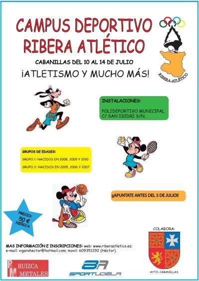 campus-deportivo-ribera-atletico-2017-cartel