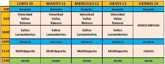 campus-deportivo-ribera-atletico-cabanillas-2017-horarios
